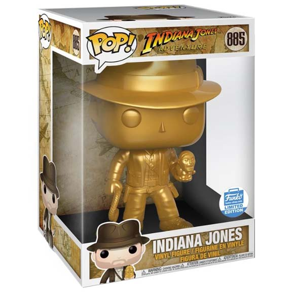 indy 10 gold
